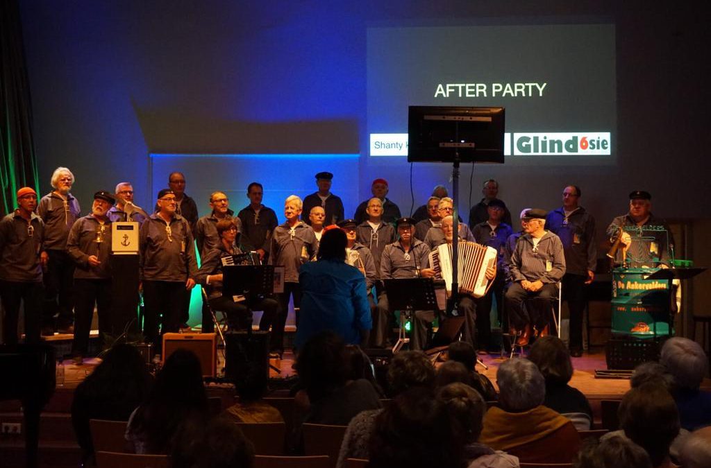 Glind6sie Benefietconcert 8 feb 2020