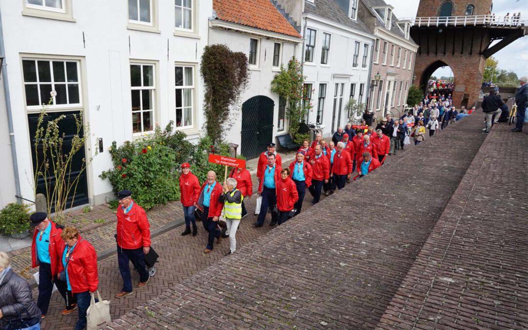 Shanty Festival Rijn en Lek 28 september 2019